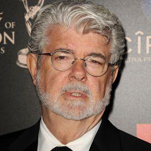 George Lucas Age