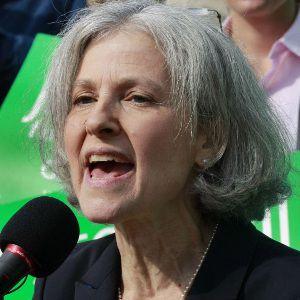 Jill Stein Age