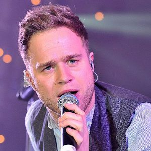 Olly Murs Age