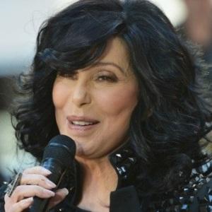 Cher Age