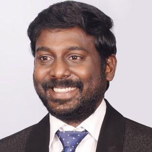 Vijay Vasanth Age