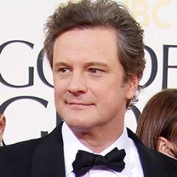 Colin Firth Age