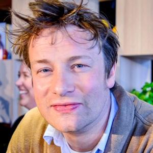 Jamie Oliver Age