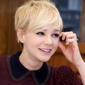 Carey Mulligan Age