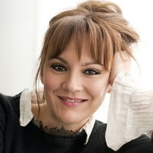 Rachael Stirling Age