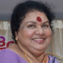 Kaviyoor Ponnamma Age