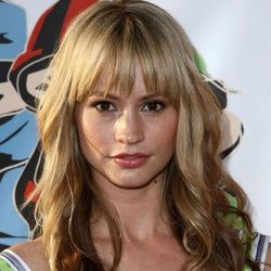 Cameron Richardson Age