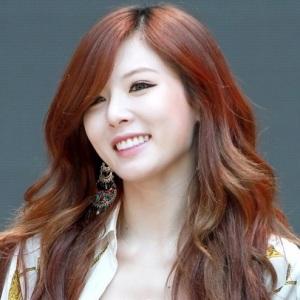 Kim Hyun-ah Age