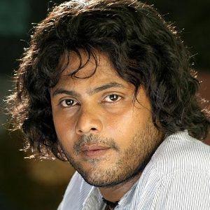 Vickey Rangaraj Age