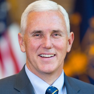 Mike Pence Age