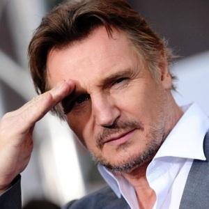 Liam Neeson Age