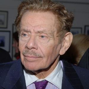 Jerry Stiller Age