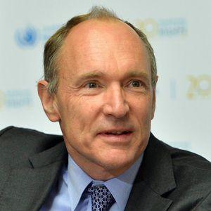 Tim Berners-Lee Age