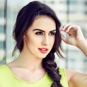 Lauren Gottlieb Age