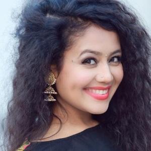 Neha Kakkar Age