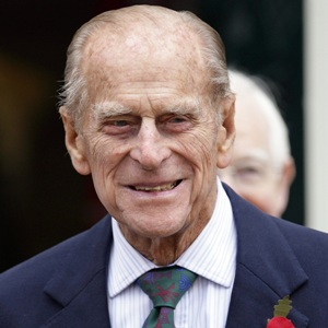 Prince Philip Age