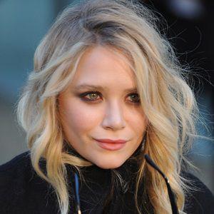 Mary-Kate Olsen Age