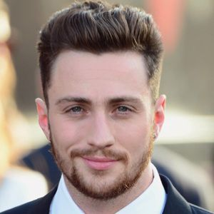 Aaron Taylor-Johnson Age