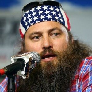 Willie Robertson Age