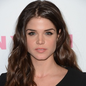 Marie Avgeropoulos Age