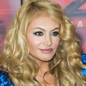 Paulina Rubio Age