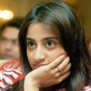 Vanisha Mittal Age