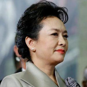 Peng Liyuan Age