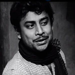 Anup Kumar Age
