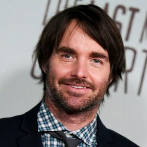 Will Forte Age
