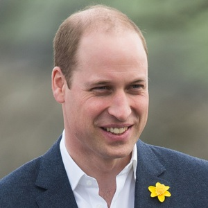 Prince William Age