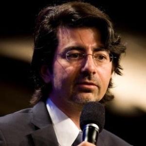 Pierre Omidyar Age