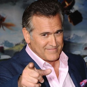 Bruce Campbell Age