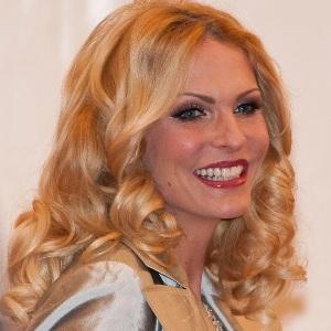Sonya Kraus Age