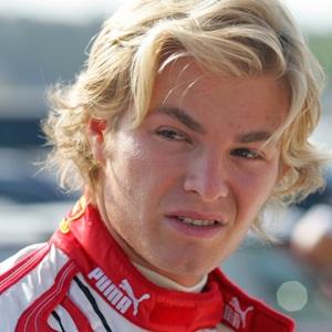 Nico Rosberg Age