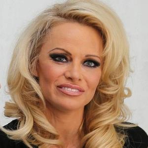 Pamela Anderson Age