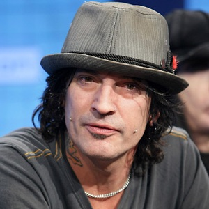 Tommy Lee Age