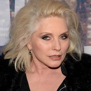 Debbie Harry Age