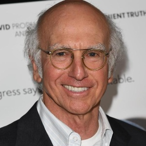 Larry David Age