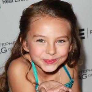 Caitlin Carmichael Age
