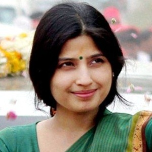 Dimple Yadav Age