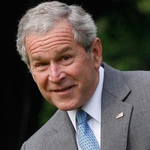 George W. Bush Age