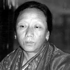 Aruna Lama Age