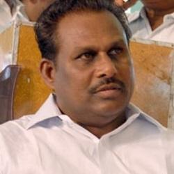 S. P. Shanmuganathan Age