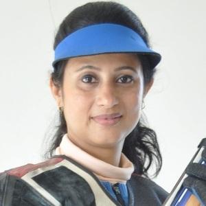 Anjali Bhagwat Age