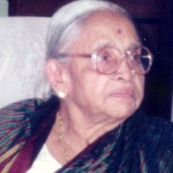 Indiramma Iyengar Age
