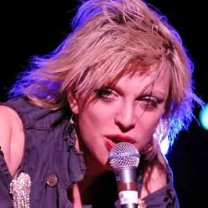 Courtney Love Age