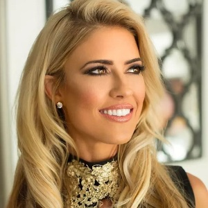 Christina El Moussa Age