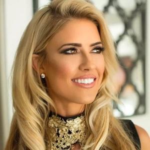 Christina El Moussa Age