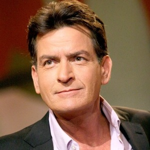 Charlie Sheen Age