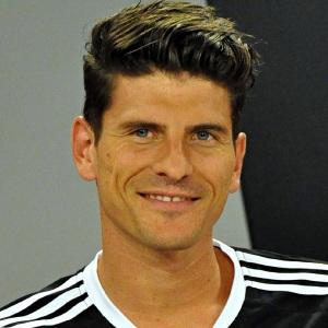 Mario Gomez Age